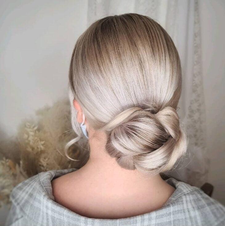 penteados para cabelos lisos 58