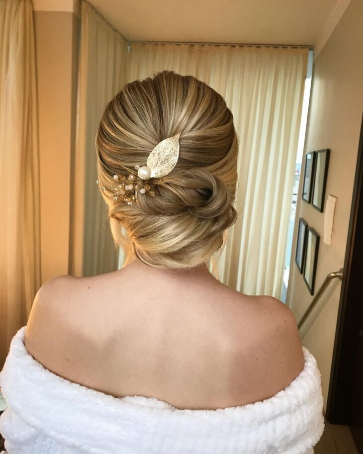 penteados para cabelos lisos 66