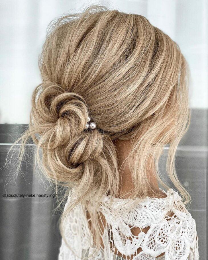 penteados para cabelos lisos 67