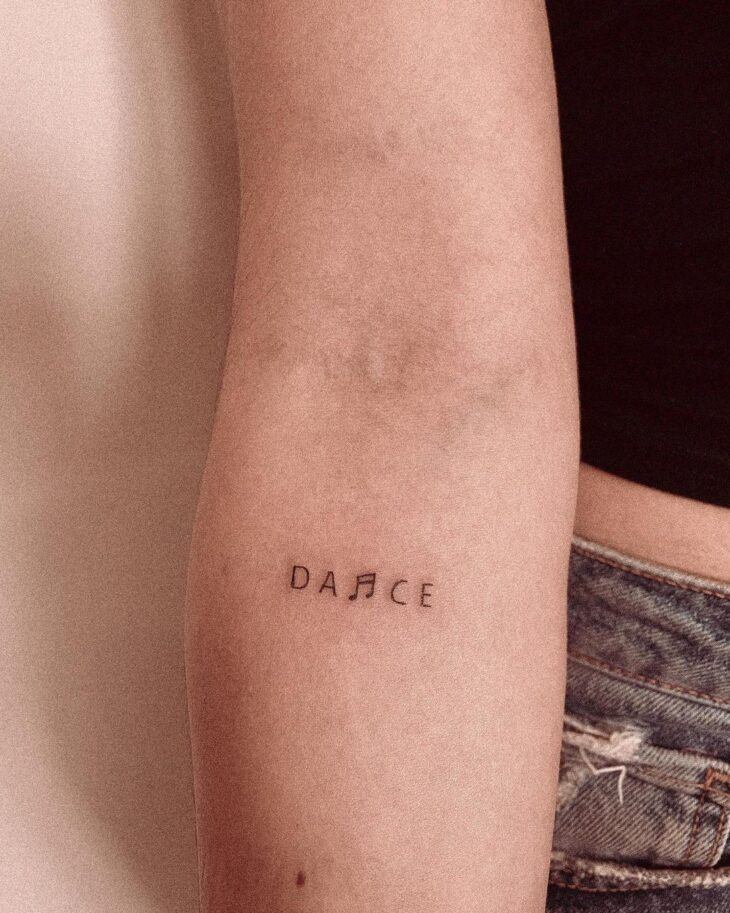 tatuagem minimalista 33