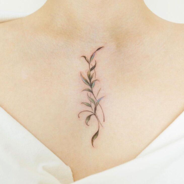 tatuagem minimalista 9