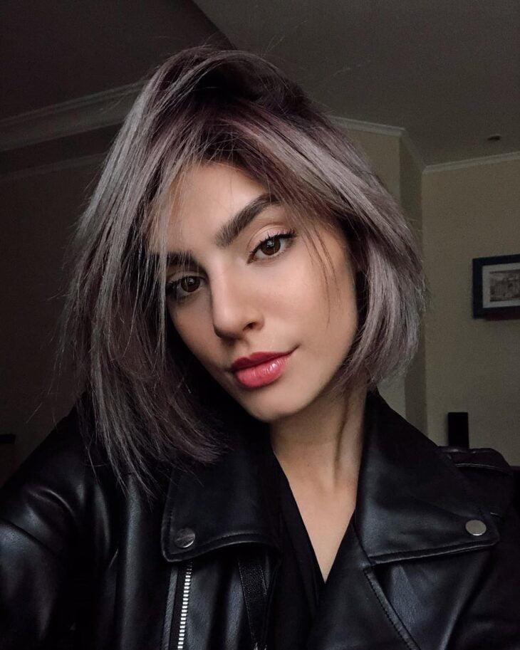 cabelo cinza 13
