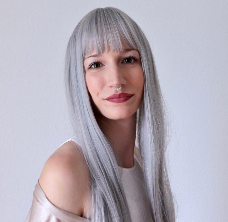 cabelo cinza 15