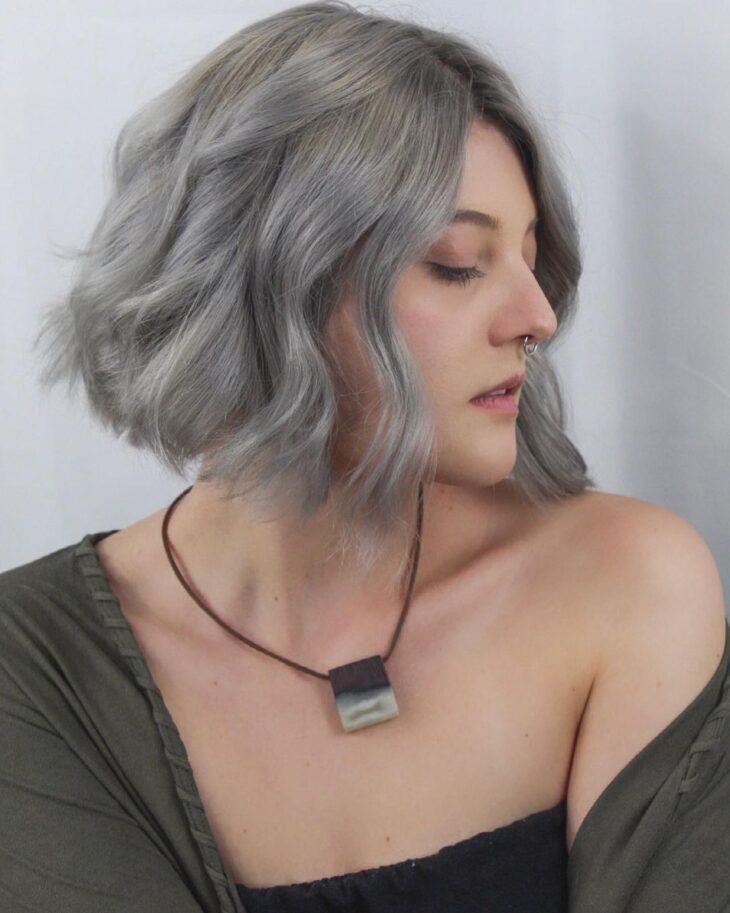 cabelo cinza 24