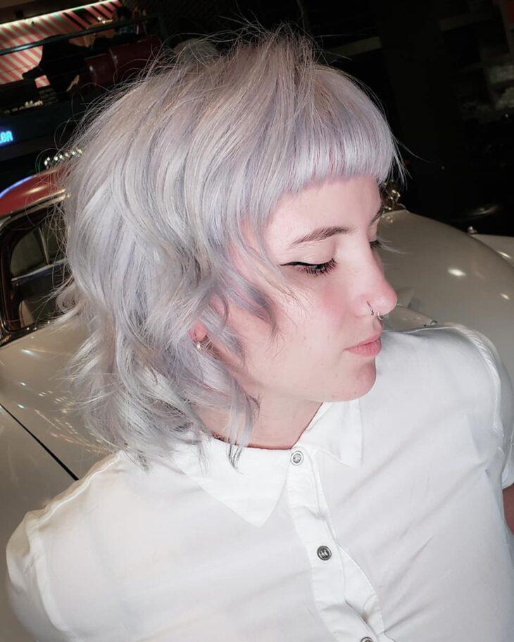 cabelo cinza 41