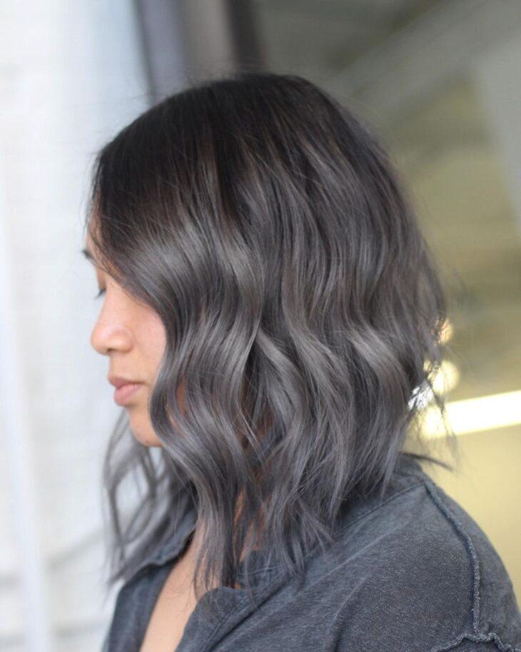 cabelo cinza 43
