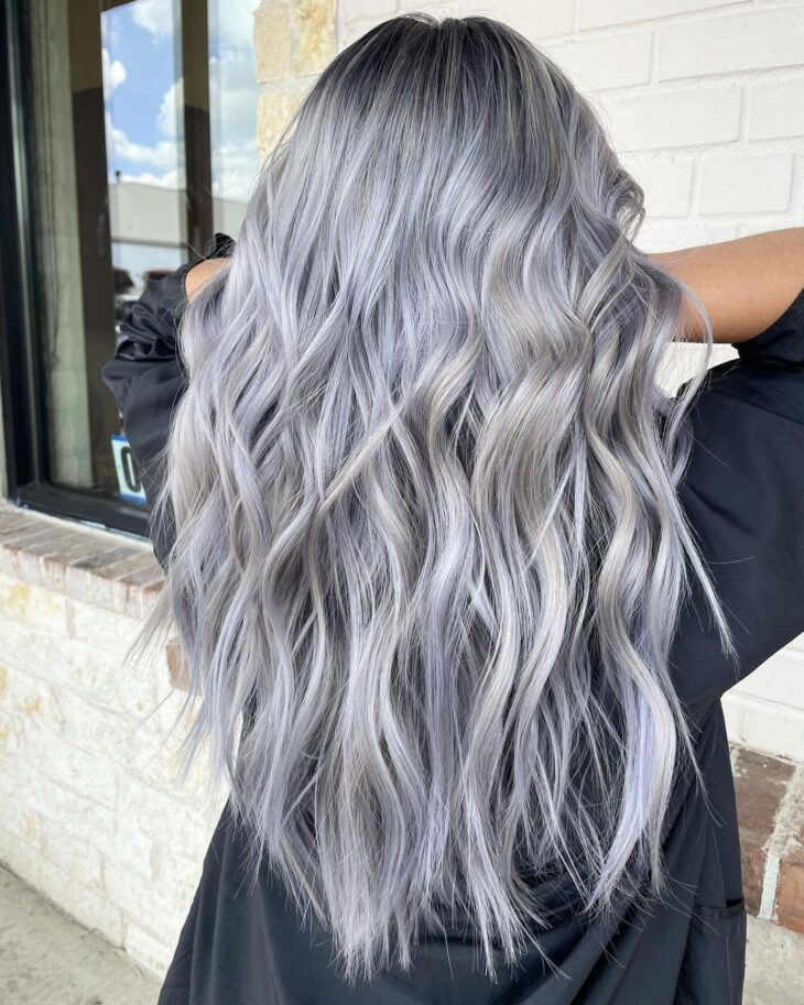 cabelo cinza 46