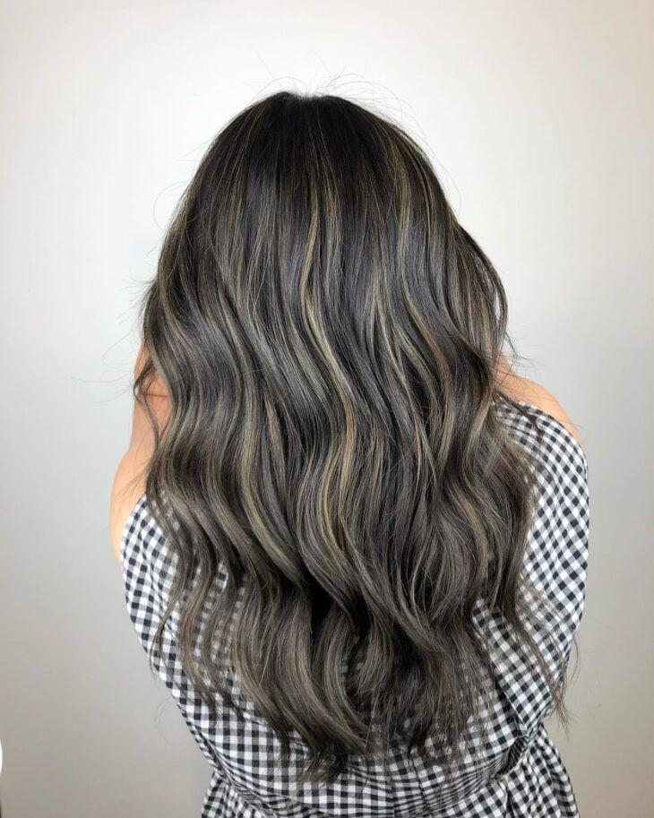 cabelo cinza 47