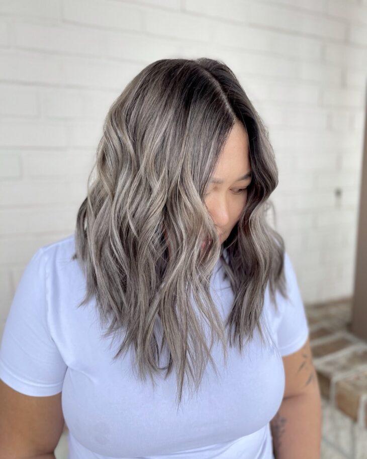 cabelo cinza 48