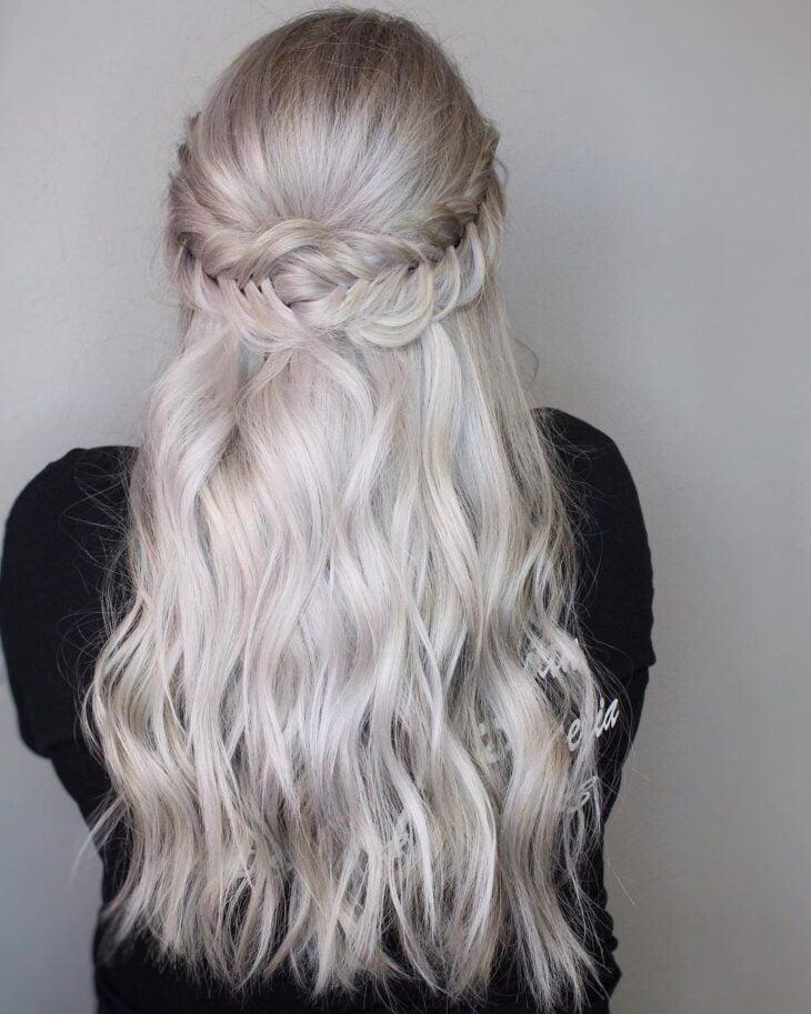 cabelo cinza 51
