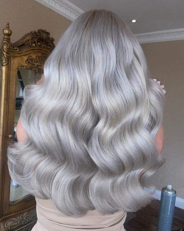 cabelo cinza 52