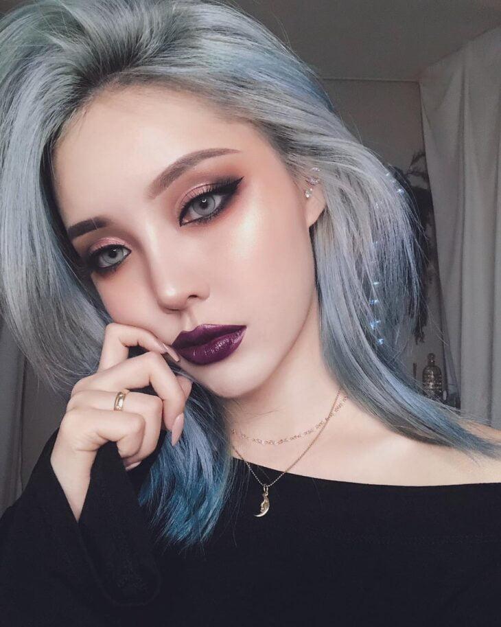 cabelo cinza 12