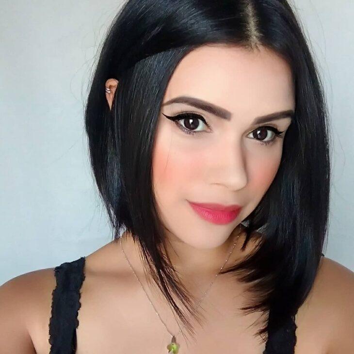 cabelo curto preto 13