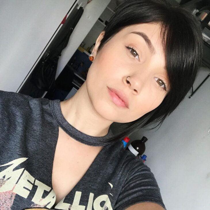cabelo curto preto 19