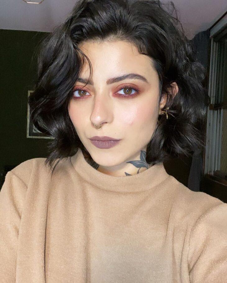 cabelo curto preto 26