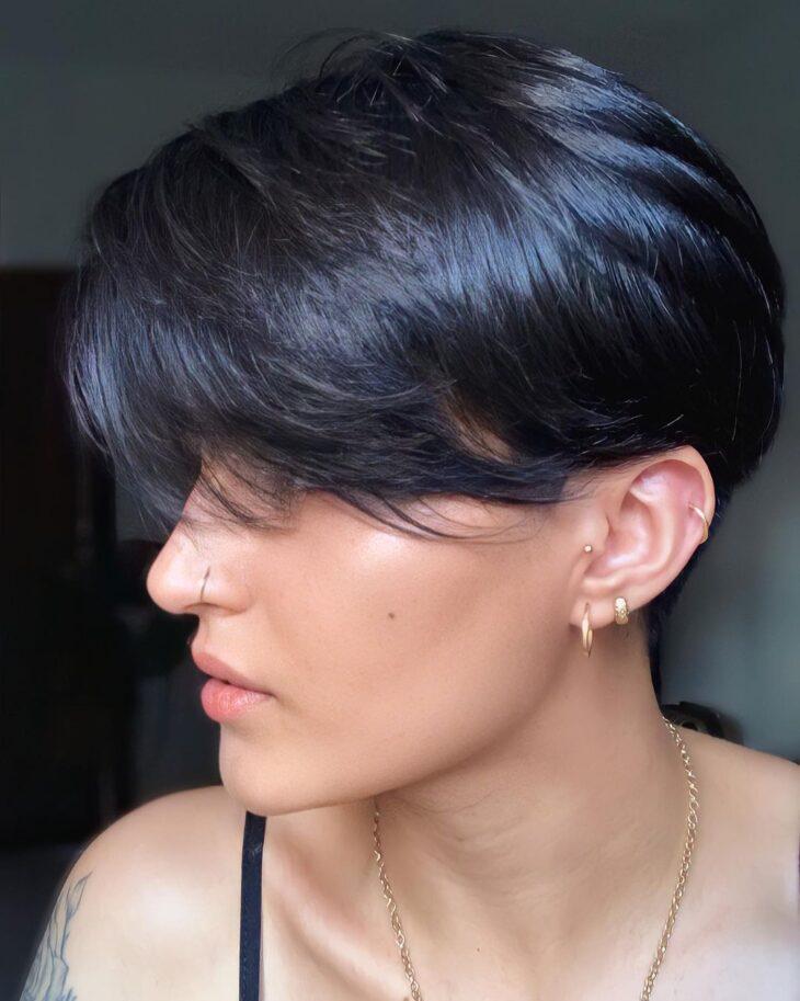 cabelo curto preto 33