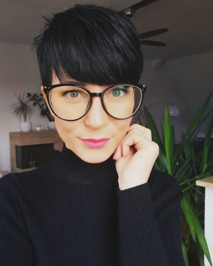 cabelo curto preto 5