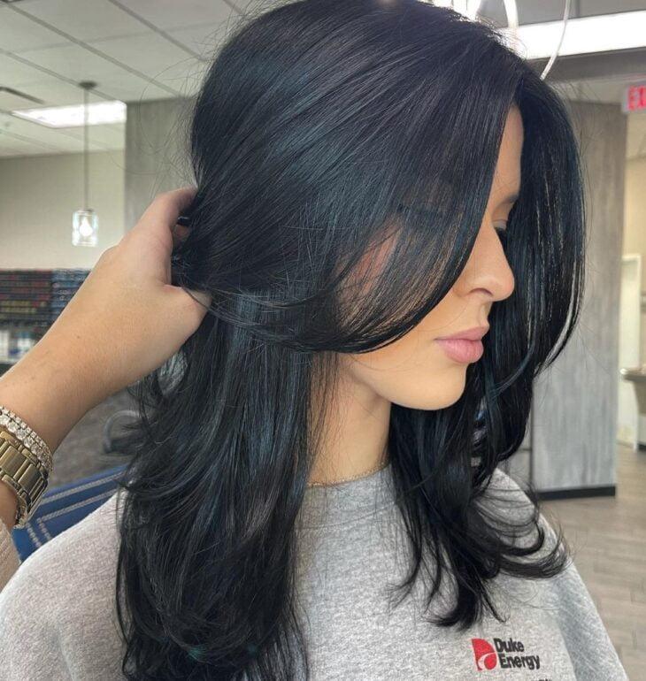 cabelo preto azulado 20