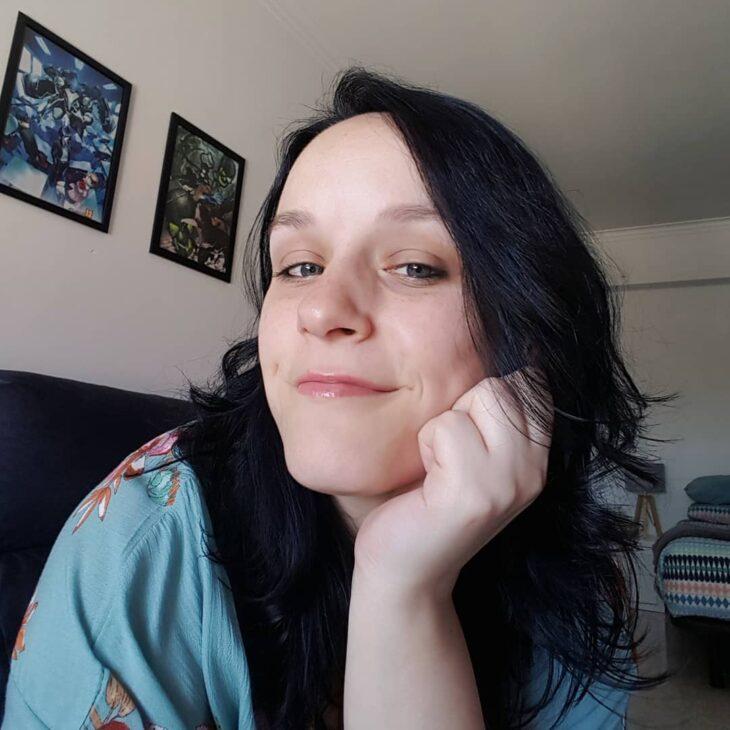 cabelo preto azulado 26