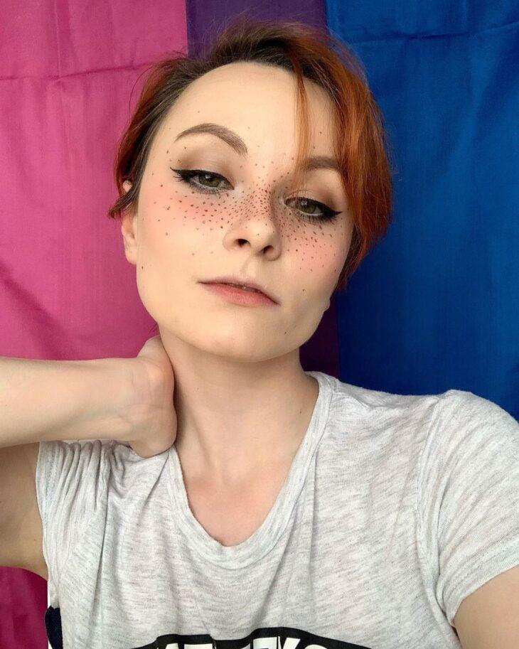 cabelo ruivo curto 5