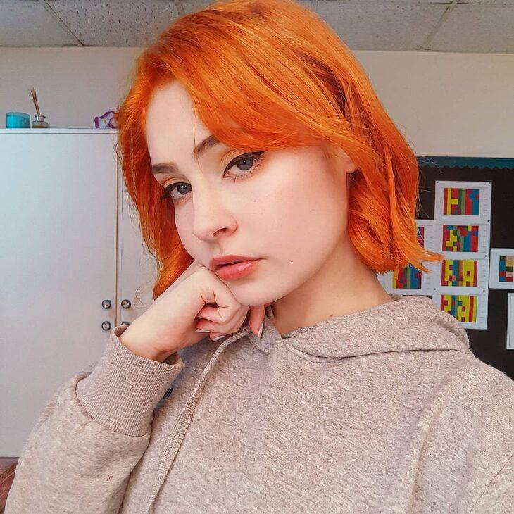 cabelo ruivo curto 24