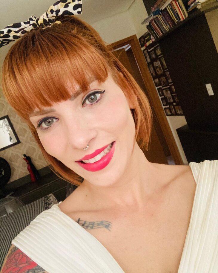 cabelo ruivo curto 32