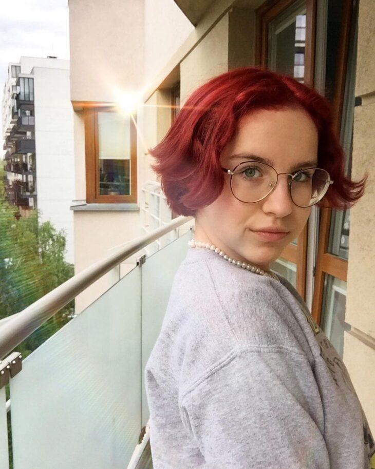 cabelo ruivo curto 44
