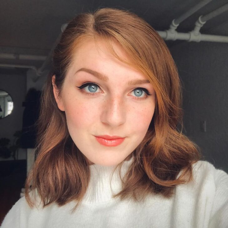 cabelo ruivo curto 49