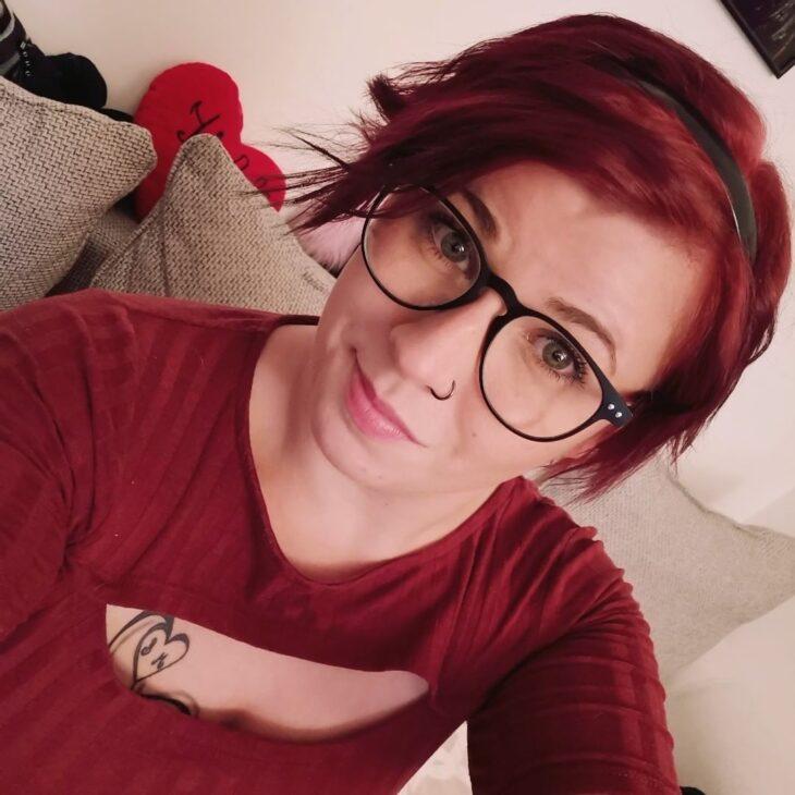 cabelo ruivo curto 53