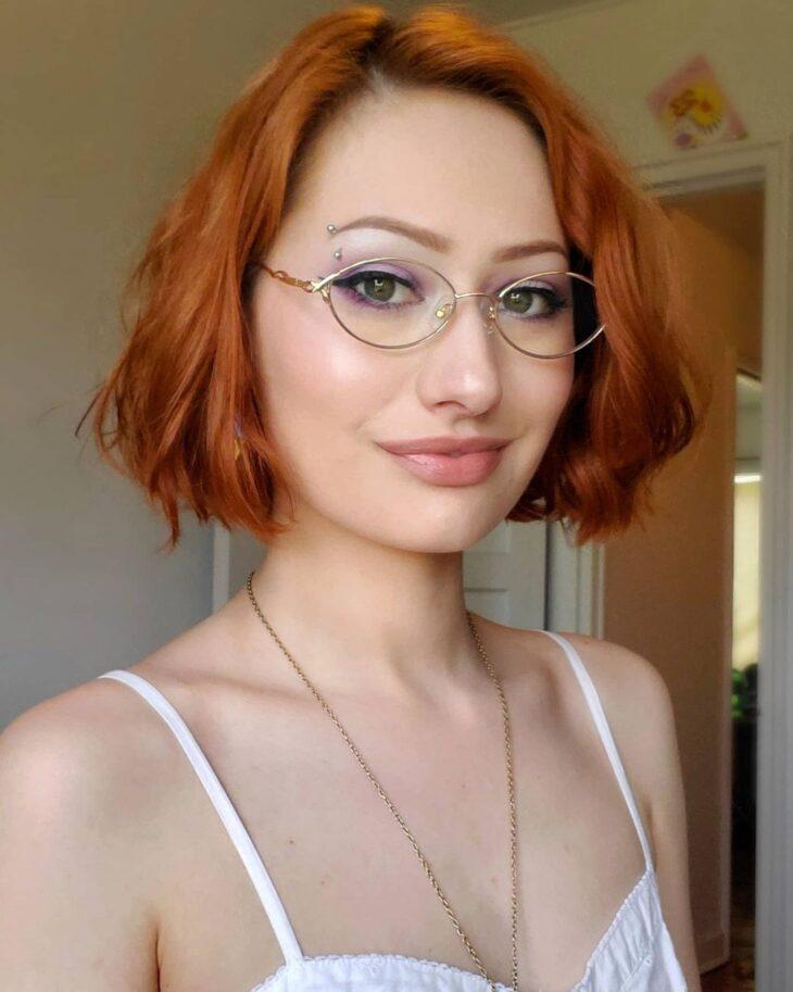 cabelo ruivo curto 63