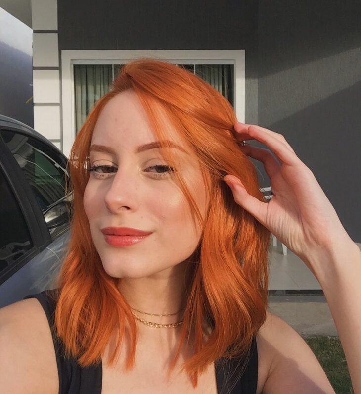 cabelo ruivo curto 67