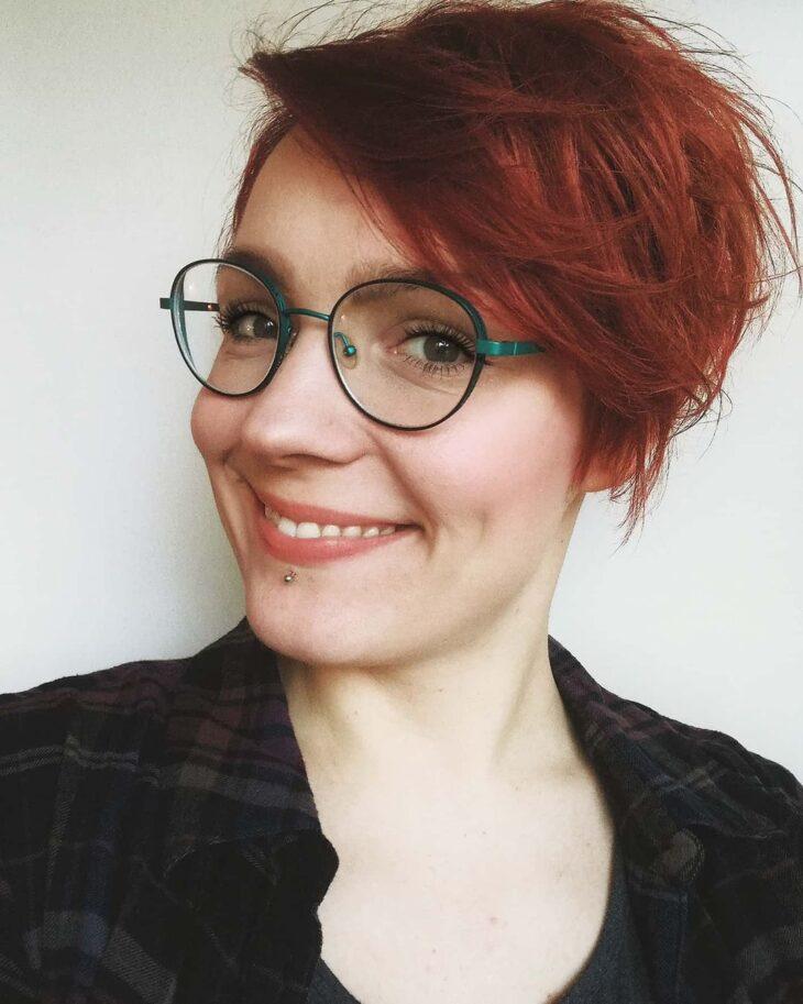 cabelo ruivo curto 72