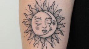 tatuagem de leão 93