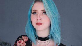 40 fotos de cabelo azul turquesa que são simplesmente apaixonantes