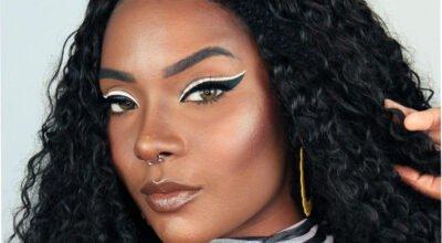 30 opções de delineado duplo para ousar na maquiagem