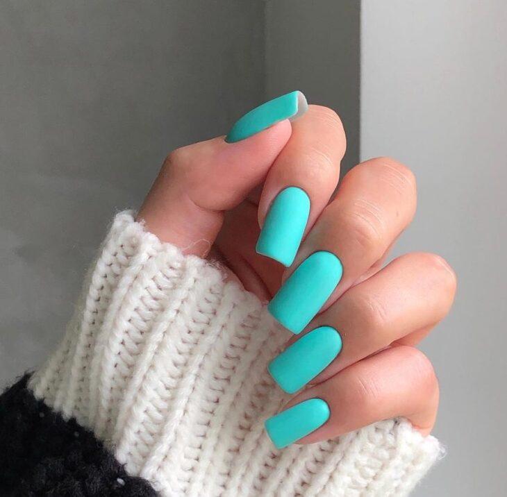 esmalte azul 34