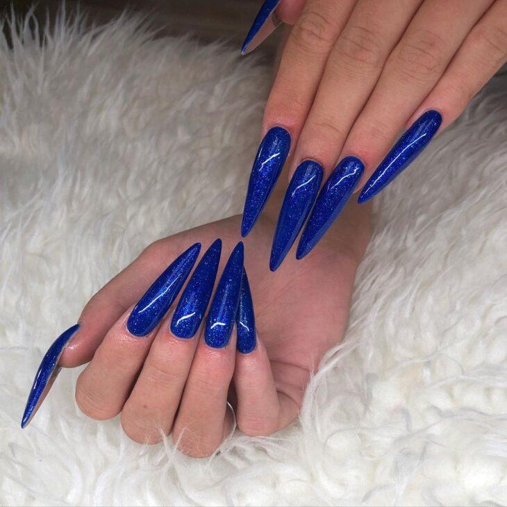 esmalte azul 14