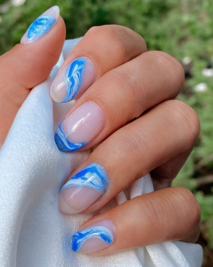 esmalte azul 5