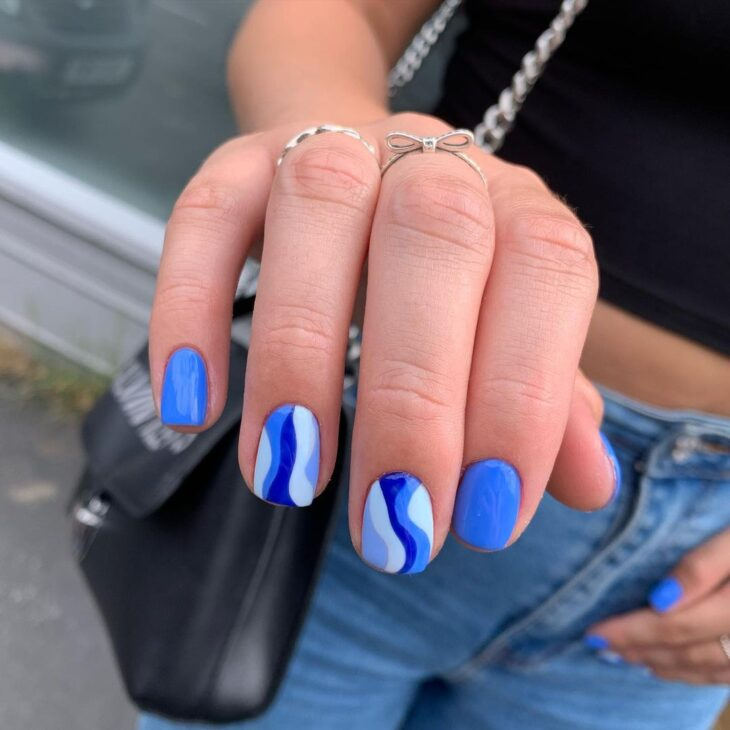 esmalte azul 24