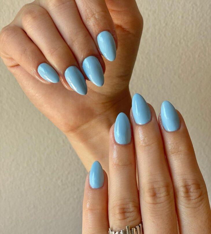 esmalte azul 31