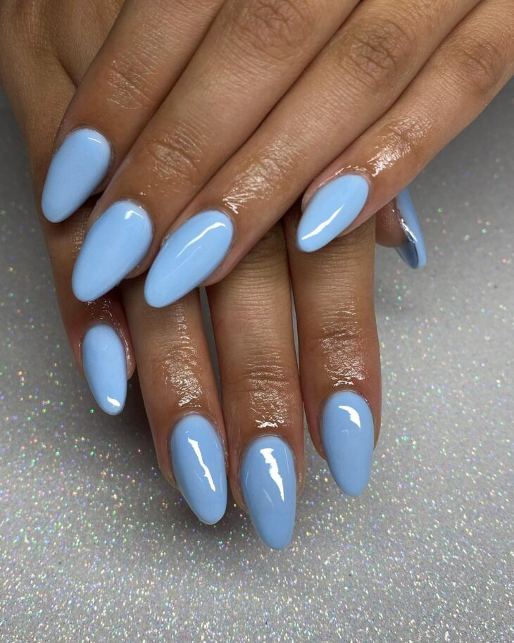 esmalte azul 43