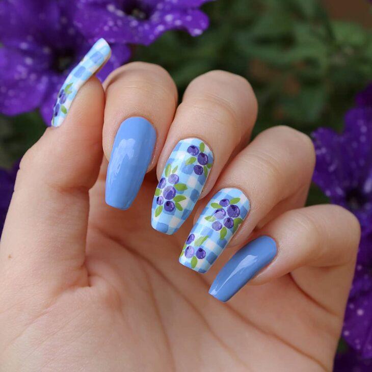 esmalte azul 11