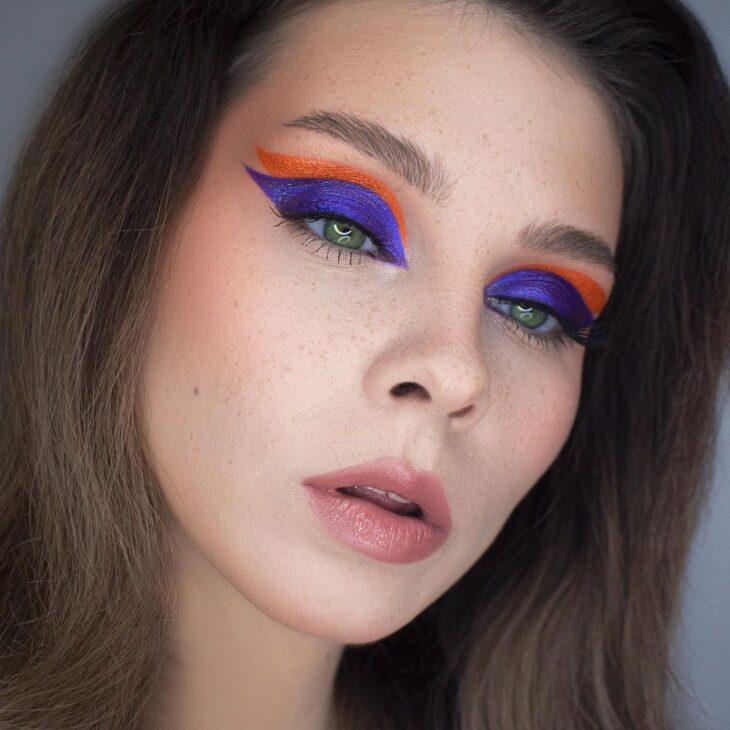 maquiagem neon 11
