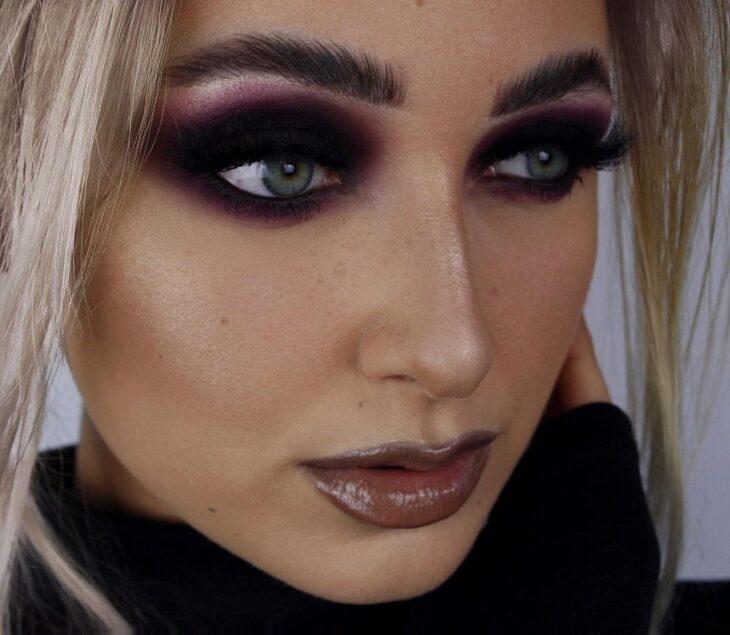maquiagem preta 20