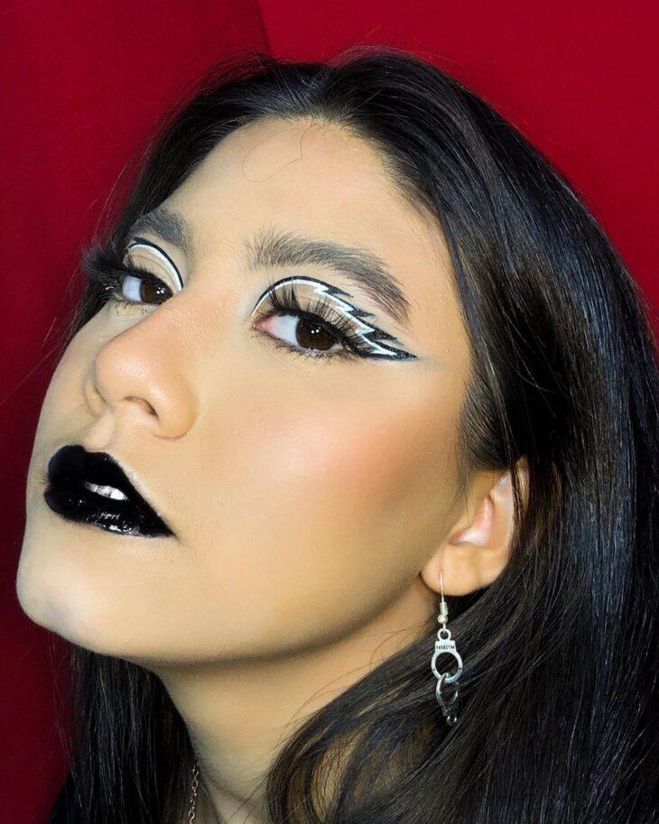 maquiagem preta 28