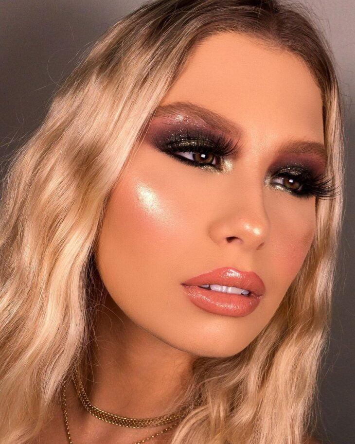 maquiagem preta 32