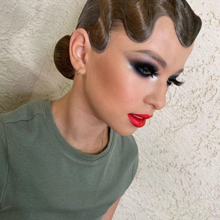 maquiagem preta 43