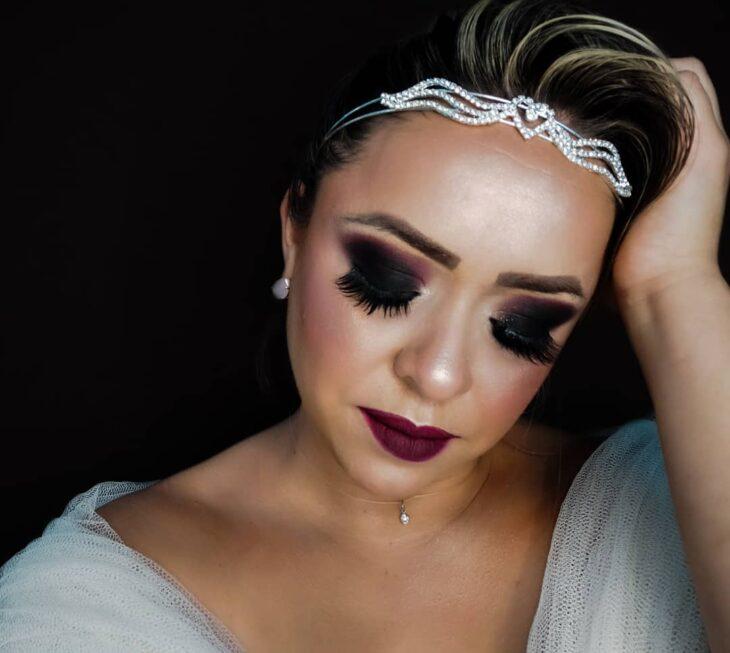 maquiagem preta 11