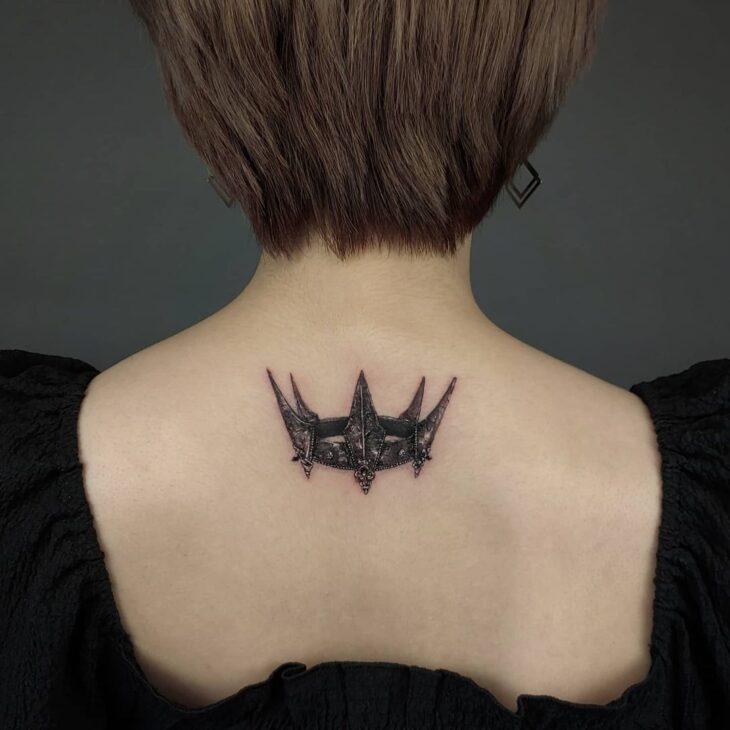 tatuagem de coroa 2