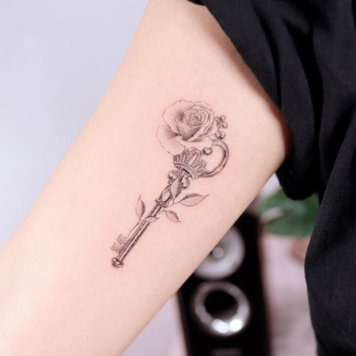 tatuagem de coroa 23
